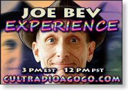 The Joe Bev Experience